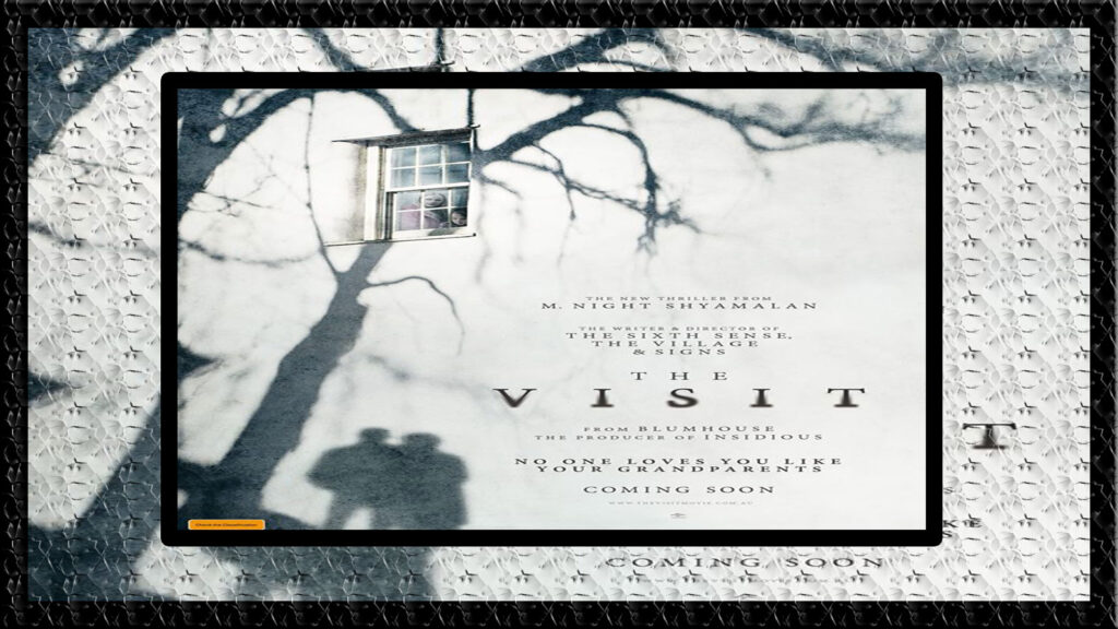 Descargar The Visit