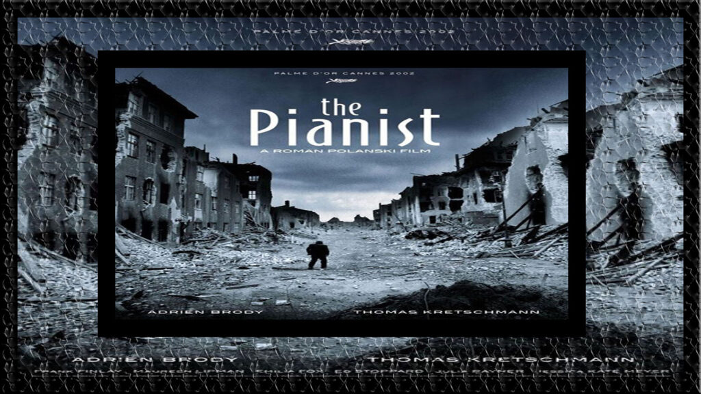 Descargar The Pianist Pelicula Completa