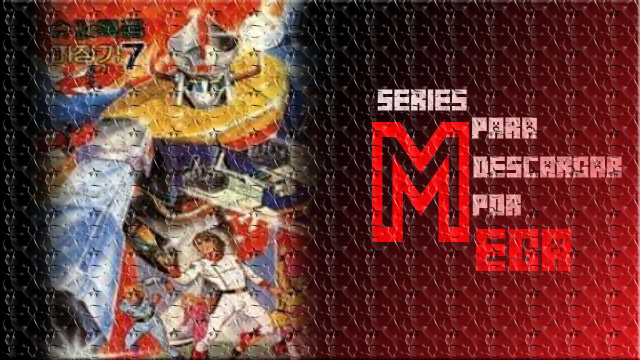 Descargar Super Express Mazinger 7 [MEGA]