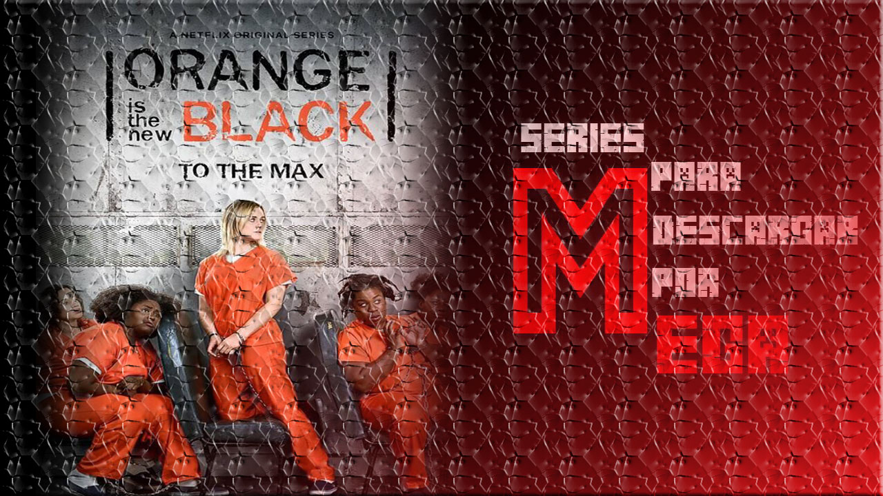 Descargar Orange is the new black [Serie Completa] [Google Drive]