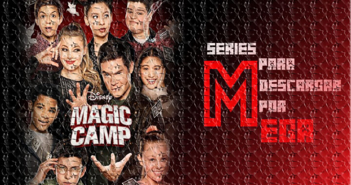 Descargar Magic Camp [Mega]